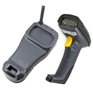ScanHome Handheld Wireless Barcode Laser Scanner Long Distance I