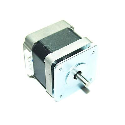 Nema 17 Japan Servo Stepper Motor 44ozin Mill Robot Reprap Makerbot Prusa Ready