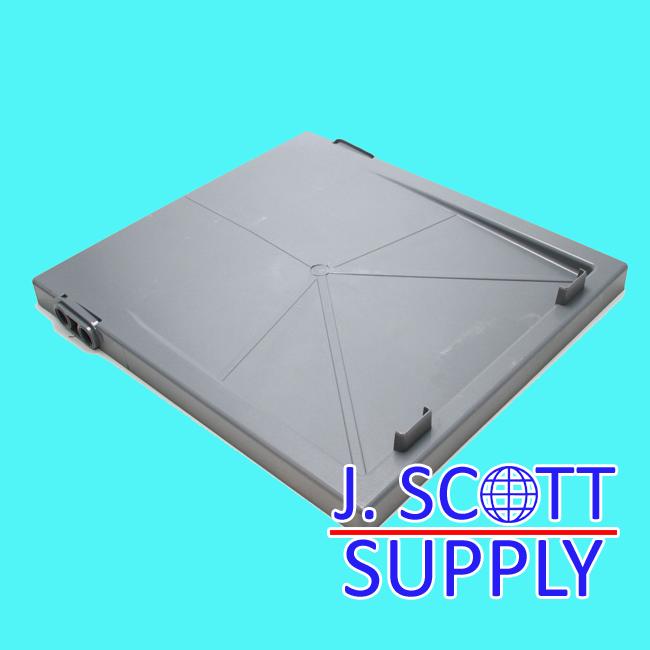 B1755917HDF Goodman OEM Replacement A-Coil Condensate Drain Drip Pan
