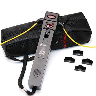 Orientek Fiber Optic Identifier Live Fiber Identifier Detector