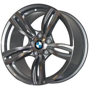 """SALE! New 18"""" BMW REPLICA STAGGERED WHEELS 5x120; N.20,N.21,N.22,N.23,.24;N.88, N.89, N.90"""