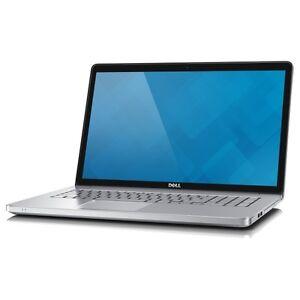 Laptop de marque Dell à vendre