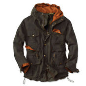 Barbour Waxed Cotton