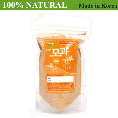 100% Natural Quince Powder 100g BEST Korean Medicinal Powder Made korea NEW 모과