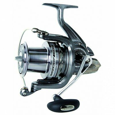 Daiwa NEW Carp Fishing Windcast Z 5000 Big Pit Reel - WD-Z5000