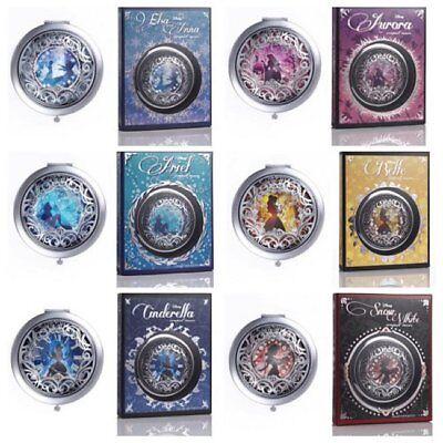 Disney Princess Compact - Disney Sephora Princess Compact Mirrors LE ✿CHOOSE YOUR PRINCESS✿ NIB!! SOLD OUT