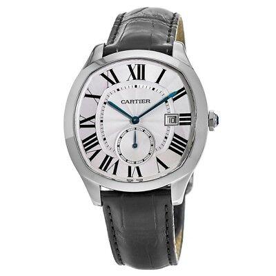 New Cartier Drive De Cartier Men's Watch WSNM0004