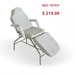 Greenlife Etobicoke Facial Table Bed Beauty Tattoo Massage Chair