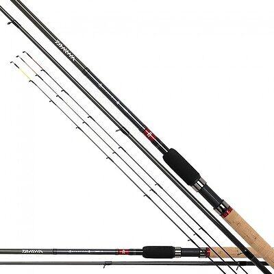 Daiwa Ninja Feeder Rod 10ft  njf10q-au 2pc
