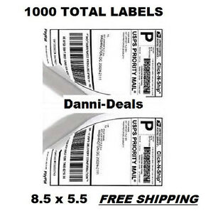 Best Selling in  Shipping Labels