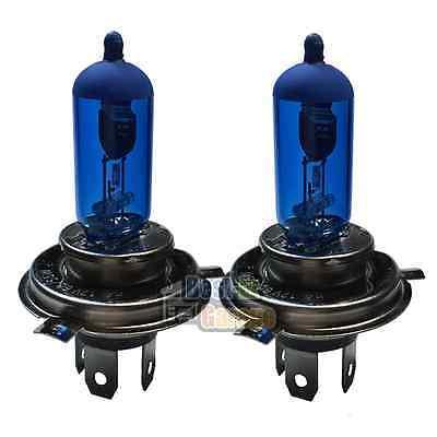 Xenon HID Halogen Headlight Bulbs 92 93 1994 1995 1996 1997 Honda Civic Del Sol
