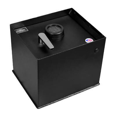 Stealth Floor Safe B1500 In-ground Home Security Vault High Security E-lock