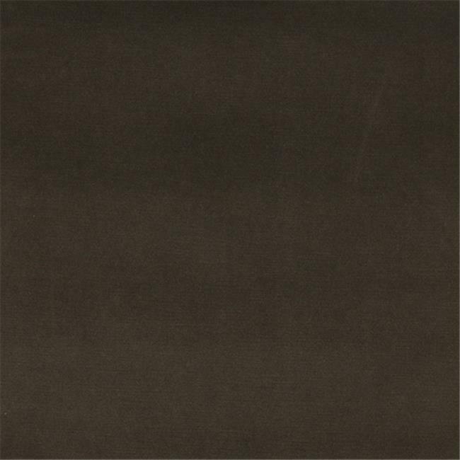 Designer Fabrics K0001C 54 in. Wide Olive Green Authentic Cotton Velvet Uphol...