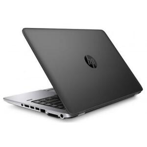 "HP EliteBook 840 G1 14"" Intel Core i5 4th Gen-4300U 4GB RAM 256GB SSD with store warranty"
