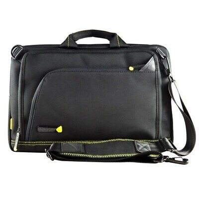 Techair Laptop Bag (Black) for 14.1 inch Laptops