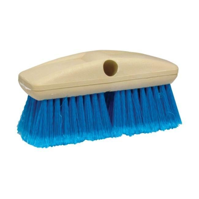 Star Brite 8081192 8 in. Brush Wash Medium - Blue