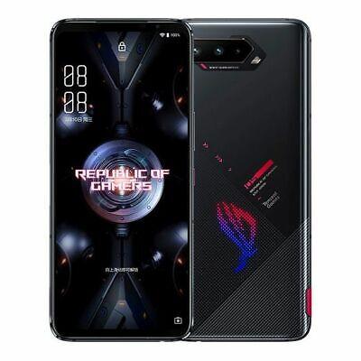 Asus ROG Phone 5 5G ZS673KS 16+256GB Black CN Tencent Stock from EU