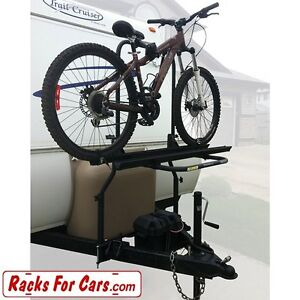 Arvika RV Bike Racks
