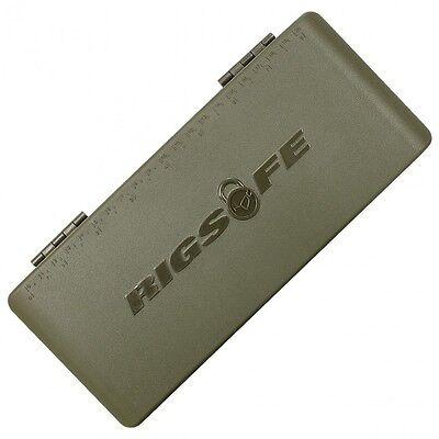 Korda Mini Rig Safe Plastic Rigsafe Magnetic Fishing Storage Box NEW - KBOX1