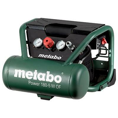 Metabo Kompressor Power 180-5 W OF 601531000