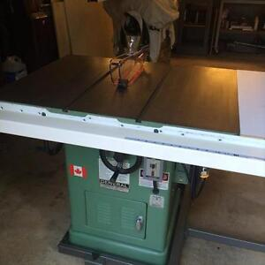 WTB: General 350 tablesaw with riving knife