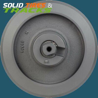 V0511-24103 For Kubota Svl75 Svl90 Rear Idler Wheel-heavy Duty Undercarriage