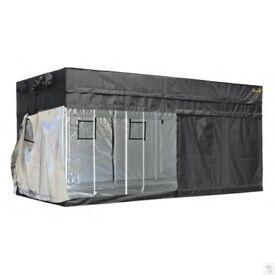 Gorilla grow tent 2.4 x 4.8 x 2.4