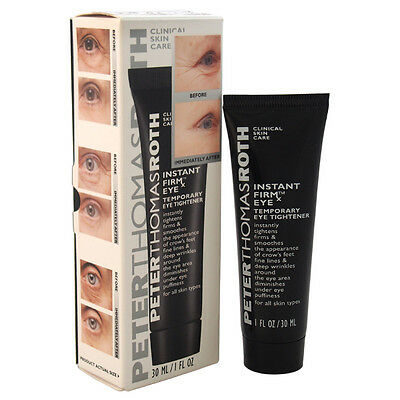 Instant Firmx Temporary Eye Tightener By Peter Thomas Roth For Unisex   1 Oz