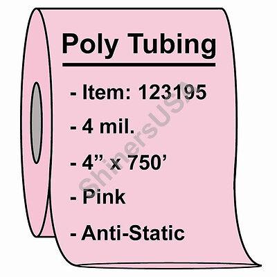 Antistatic Poly Tubing 4