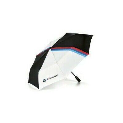 New Genuine BMW Motorsport compact folding umbrella 80282461136
