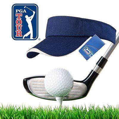 PGA Tour -Schirmmütze / Golf-Sonnenschild; Visor-Cap Sun-Cappy Visorcap Sunvisor