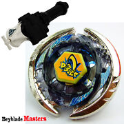Beyblade Metal Fusion Thermal Pisces