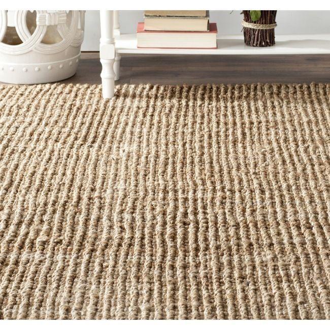 Sisalteppiche  Sisalteppich: robust, pflegeleicht und in vielen Farben zu haben ...