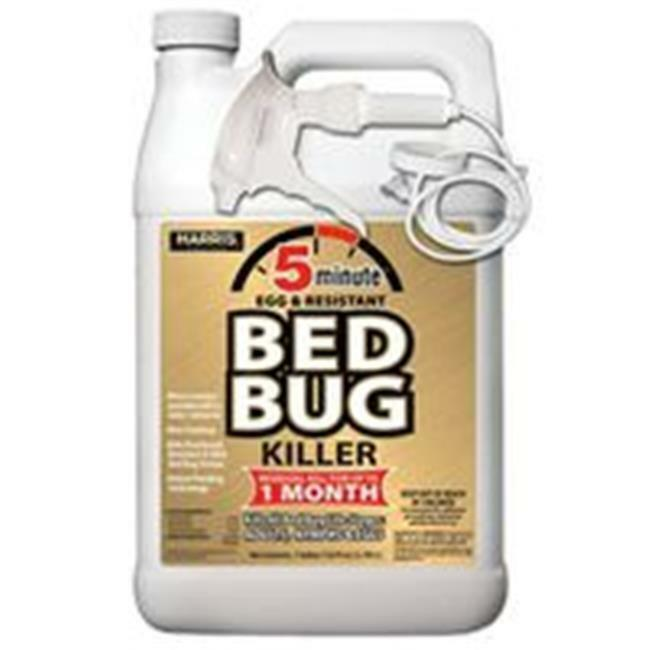 P.F. Harris Manufacturing 841528 128 oz Bed Bug Killer