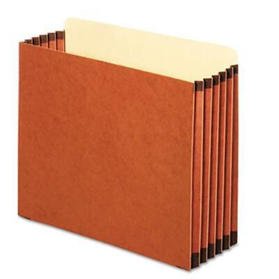 Pendaflex Fc1534p File Cabinet Pockets Redrope - Letter Size