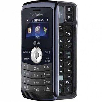 LG EnV3 VX9200 - Blue (Verizon) Cellular Phone on Rummage