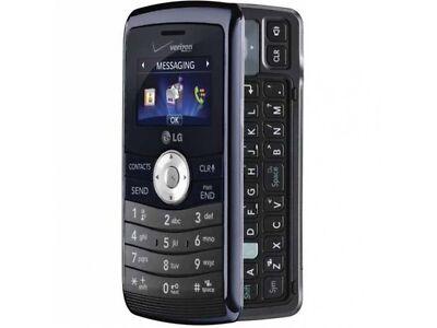 LG EnV3 VX9200 - Blue (Verizon) Cellular Phone Page Plus Straight Talk