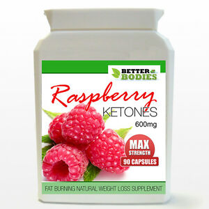 Raspberry ketones diet pills recommended by dr oz