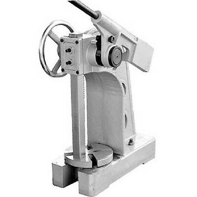 New 3 Ton Imported Ratchet Type Arbor Press