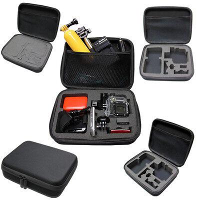 Shockproof Protective Travel Carry Case Bag For GoPro Hero 7 6 5 4 3 2 1-Medium
