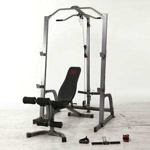 Apex Cage System with Bench - $280.00 - Brand new