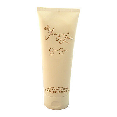 Fancy Love by Jessica Simpson for Women - 6.7 oz Body Lotion