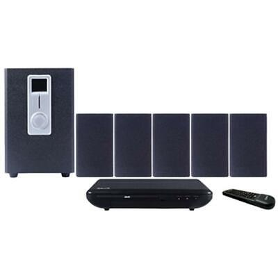 Craig Electronics CHT755 DVD Player Home Theater
