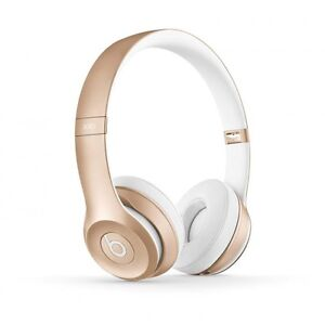 Beats Solo2 (Gold) - Still in the Box London Ontario image 1
