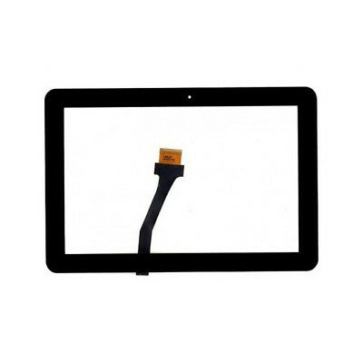 For Samsung Galaxy Tab 2 10.1 GT-P5100 N8000 Black Touch Screen Digitizer Glass for sale  Shipping to Canada