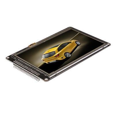Sainmart 5 Tft Lcd Cte Tft Lcd Sd Card Shield For Arduino 32pin 40pin