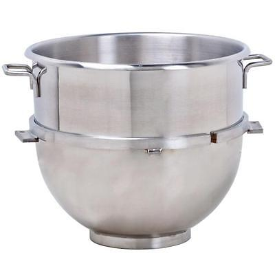 Uniworld Um-60b 60 Qt Heavy Duty Stainless Steel Mixer Bowl Fits Hobart