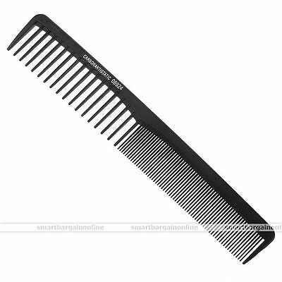 "7""Hair Comb Mens Women Pocket Salon Barber Hairdresser Black Combs Pomade 1pcs"