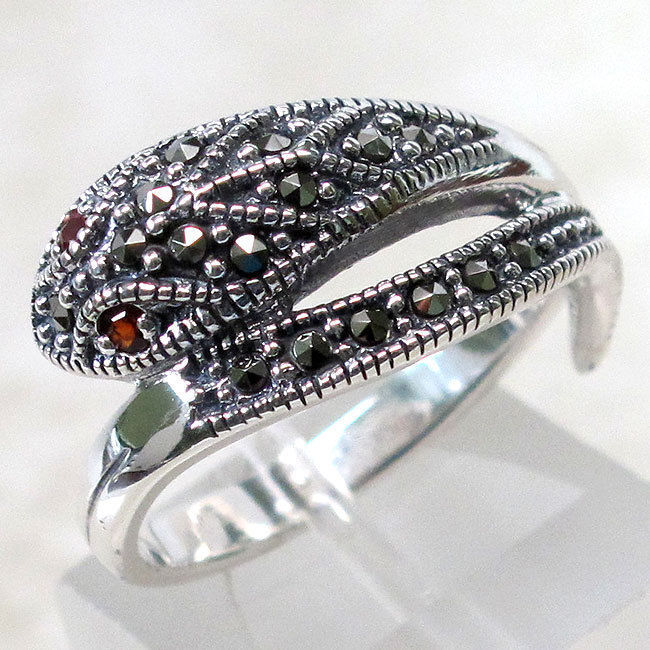 your guide to vintage marcasite jewelry ebay