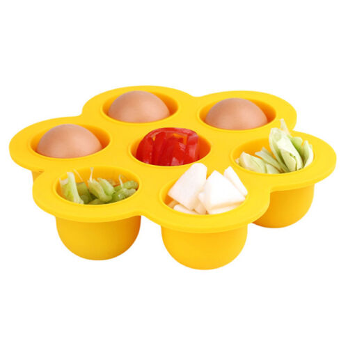 Silicone Baby Food Freezer Tray Storage Containers Food Mold